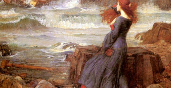 19 Questões de Vestibular sobre o Romantismo com Gabarito