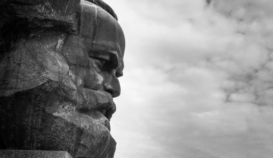 2018 bicentenário de Karl Marx