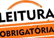 Leituras Obrigatórias Vestibular 2019 UFRGS
